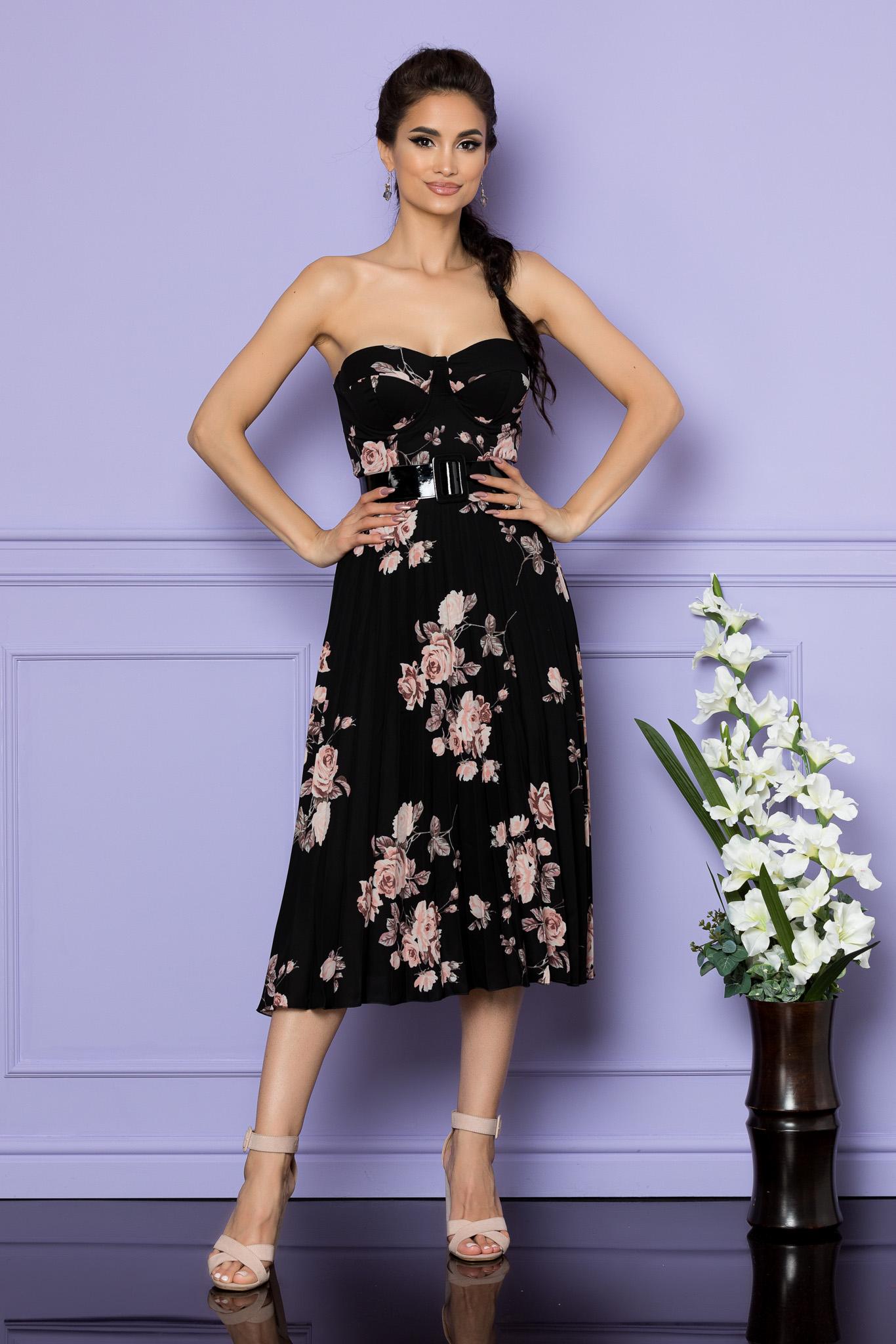 Rochie Serenity Floral