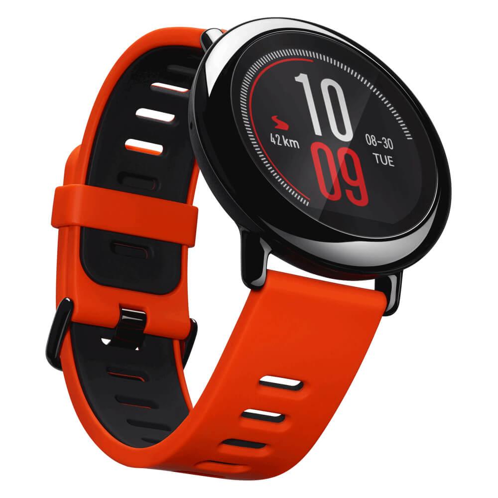 Smartwatch Amazfit Pace, Rosu