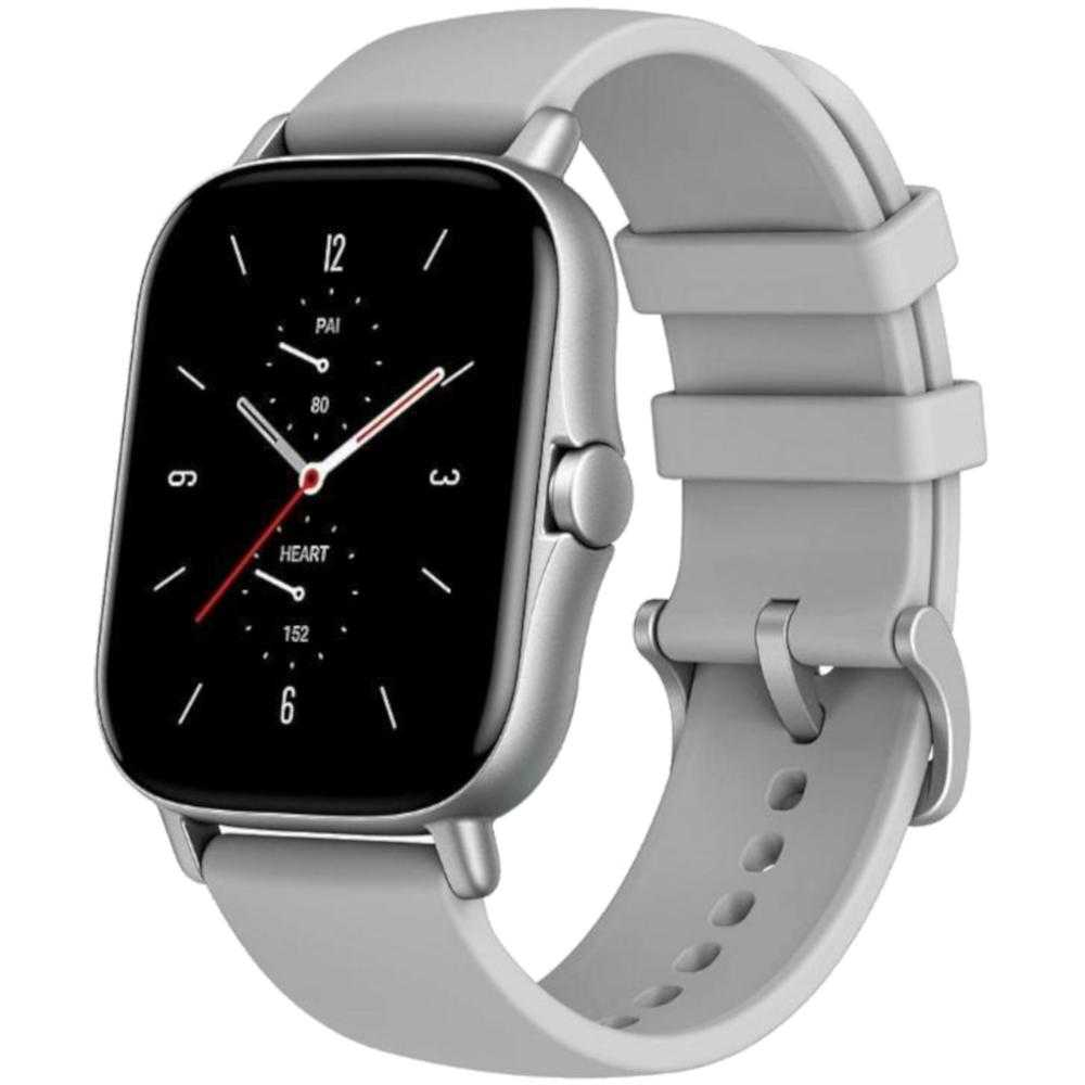Smartwatch Amazfit GTS 2, Urban Grey