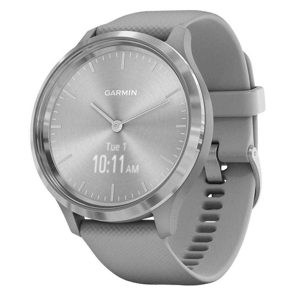 Smartwatch Garmin Vivomove 3, Silver Grey