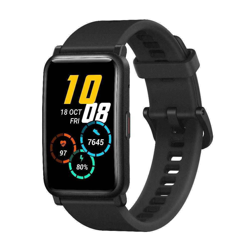 Smartwatch Honor Watch ES, Meteorite Black