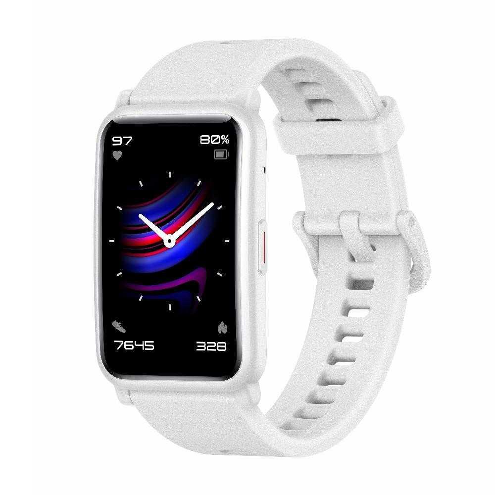 Smartwatch Honor Watch ES, Icelandic White